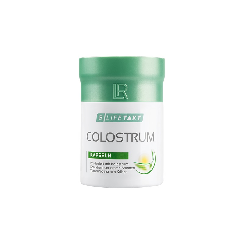 LR LIFETAKT Colostrum Kapsle